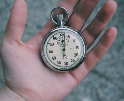 「TOEIC公開テストで時間が足りない」を克服する